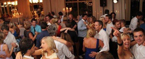 Goldbass Wedding Slow Dancing