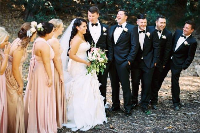 Alysha and Ricky Wedding
