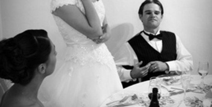 Grooms Speech To Bride Examples: Bride & Groom Wedding Speech Tips