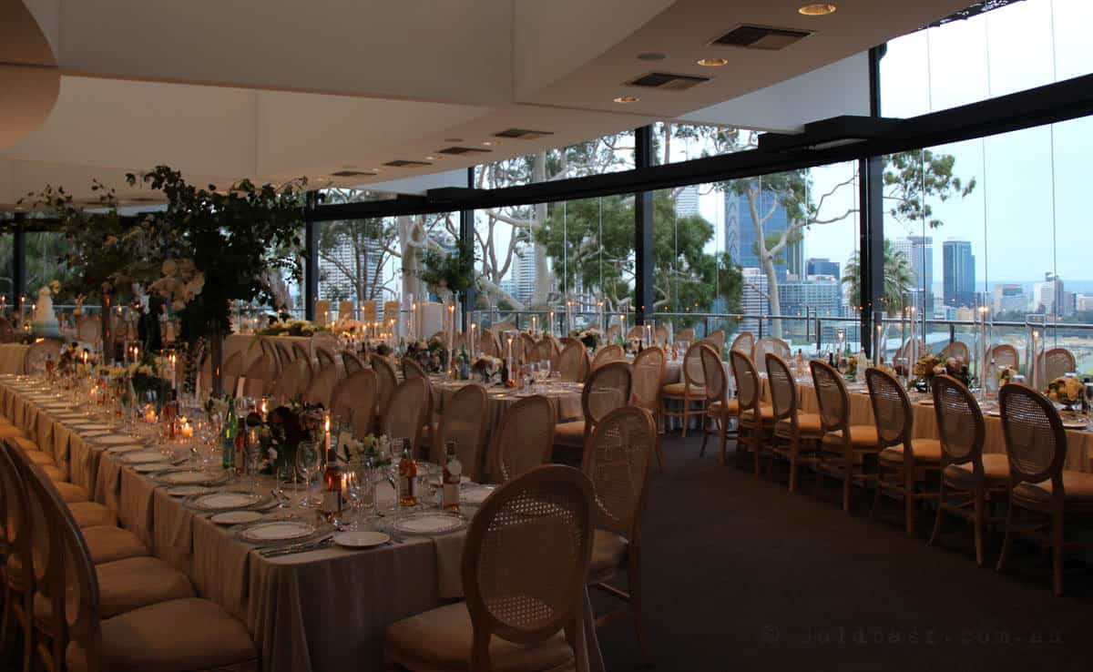Frasers Function Room Kings Park