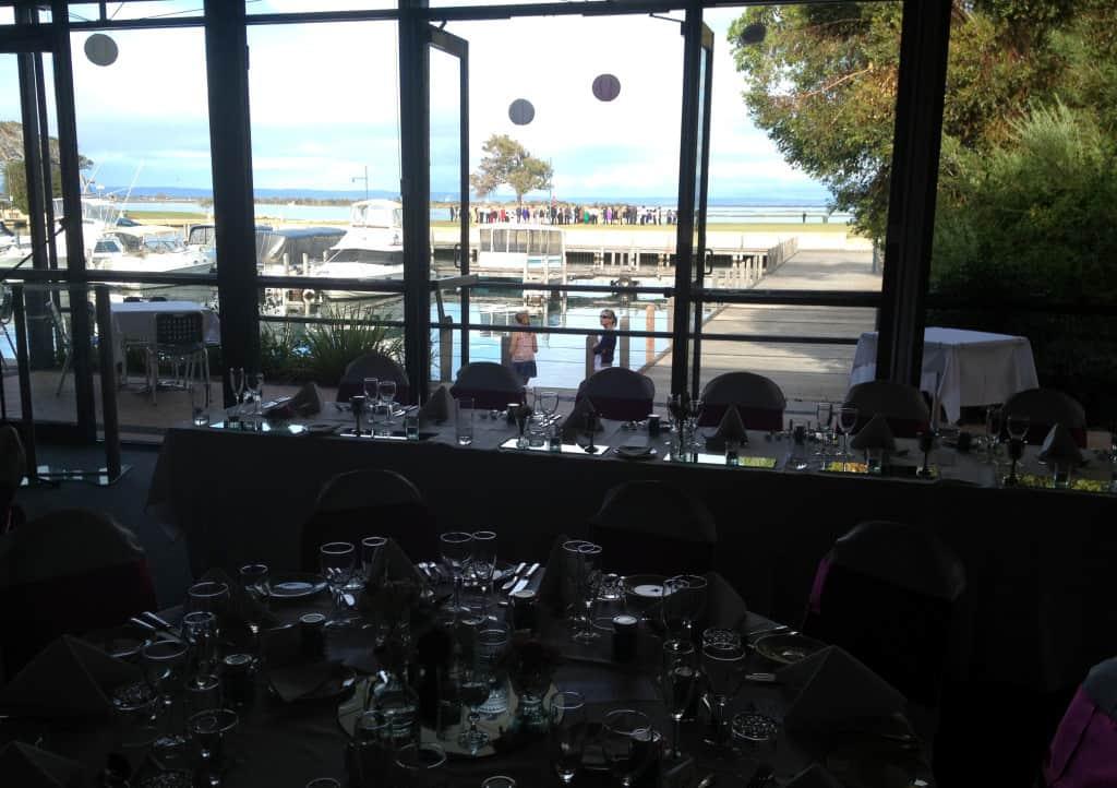 Mandurah Quay Resort Wedding