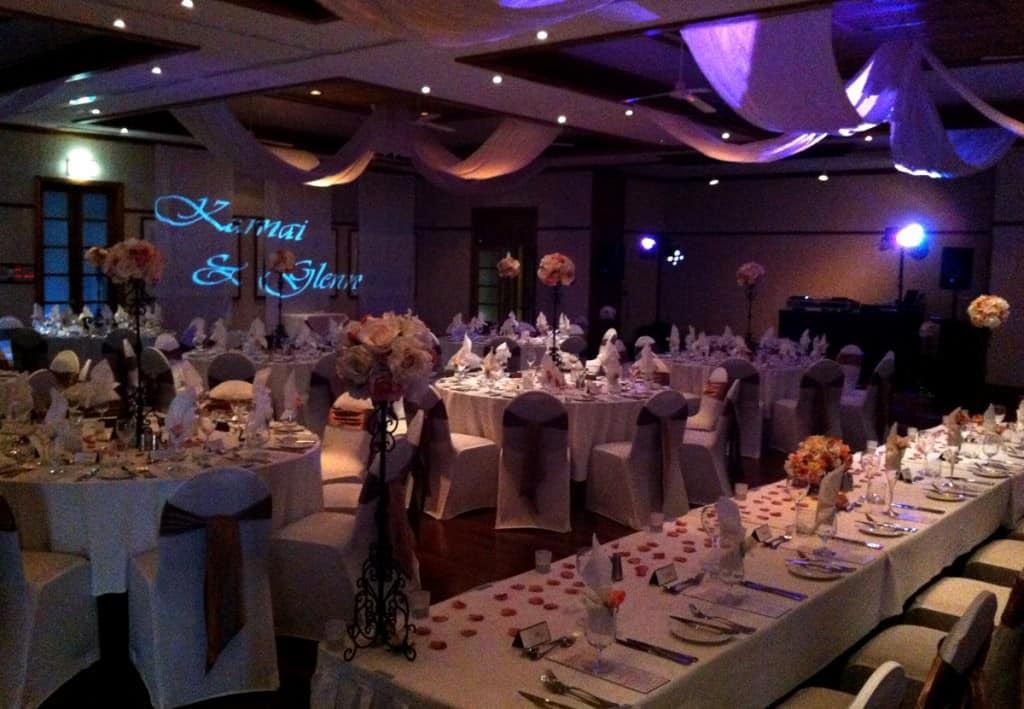 Sam Male Room Wedding
