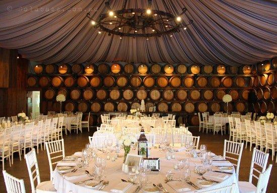 Sandalford Winery Caversham