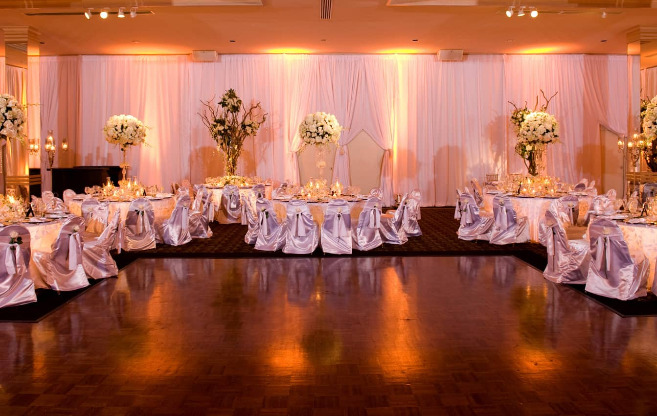 Wedding Uplighting Hire Perth Margaret River Amp W A